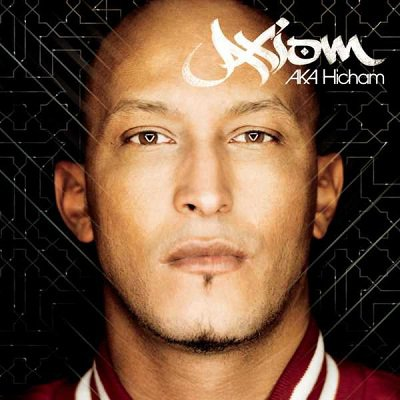 (Tracklist + cover) Axiom