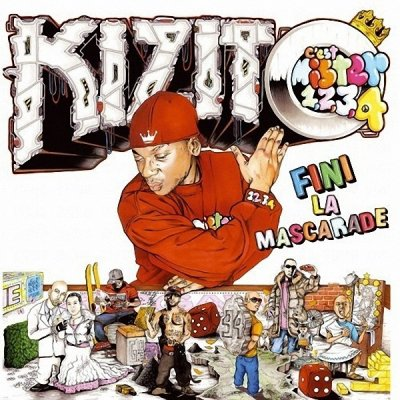 (Tracklist) Kizito