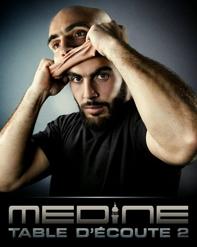 (Tracklist) Médine