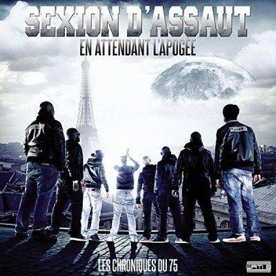 (tracklist) Sexion d'Assaut