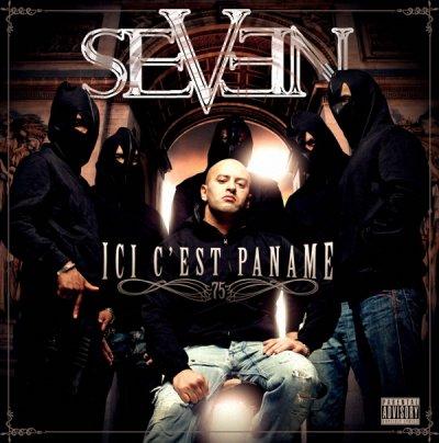 (Cover) Seven