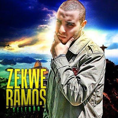 (News) Zekwé Ramos