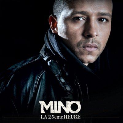 (Tracklist) Mino