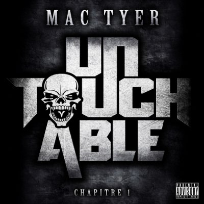 (Cover + Info) Mac Tyer