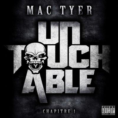 (Cover + Info) Mac Tyer