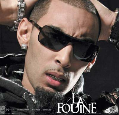(Info) La Fouine