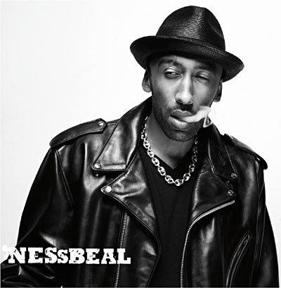 (News) Nessbeal