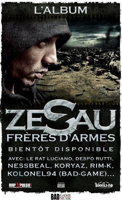 (News) Zesau