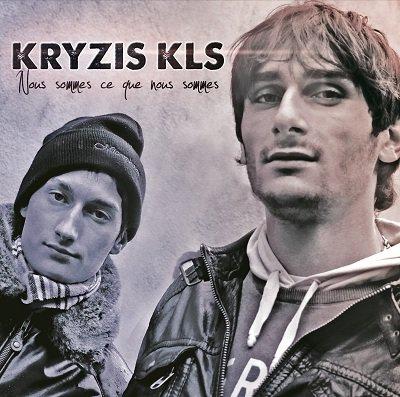 (Tracklist + Cover) Kryzis Kls