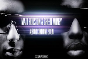 (Info) Green & Matt Houston