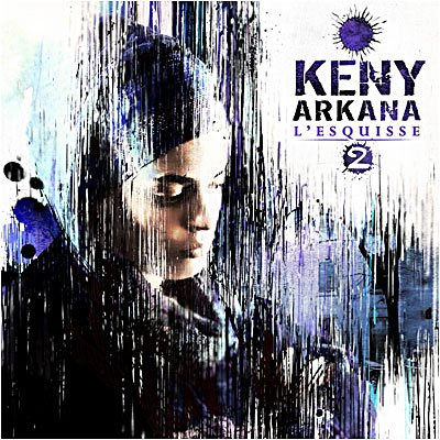 (Tracklist) Keny Arkana