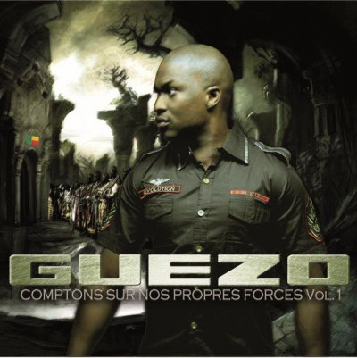 (Cover) Guezo