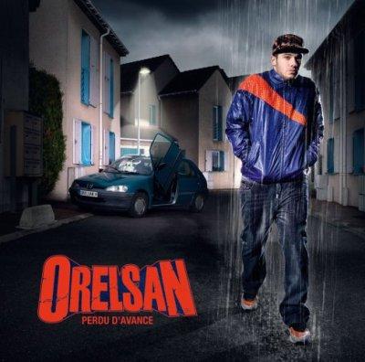 (News) Orelsan