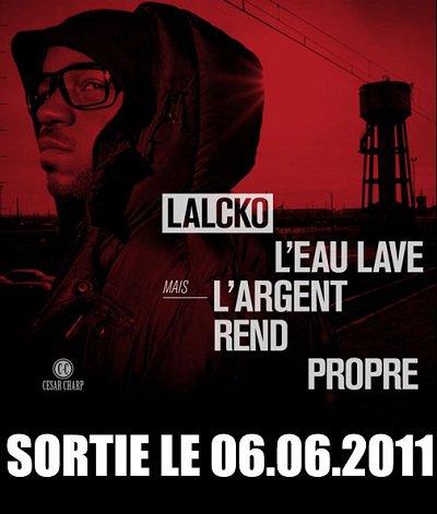 (Tracklist) Lalcko