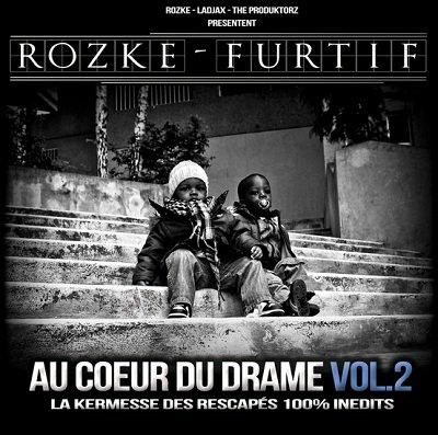 (Tracklist) Rozke & Furtif