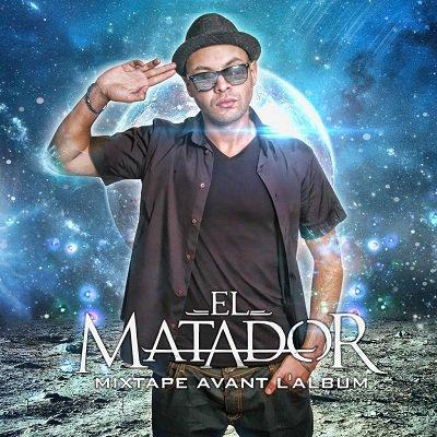 News : El Matador Mixtape avant l'album