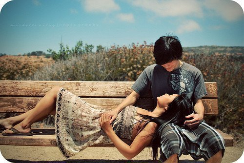 Je veux de l'amour, de l'amour, de l'amour !