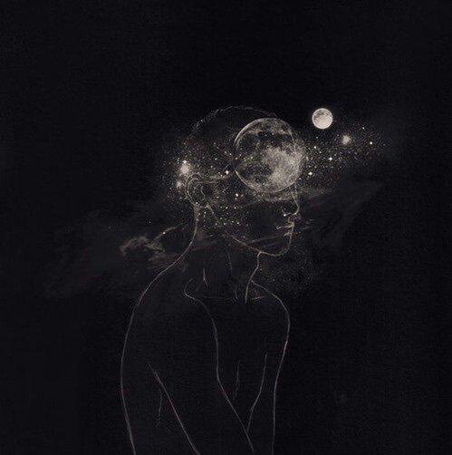 À bout de souffle, tu as expliqué l'infini. A quel point il est rare et magnifique de seulement exister.