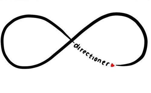 ☜♥☞ Directionner Forever ☜♥☞