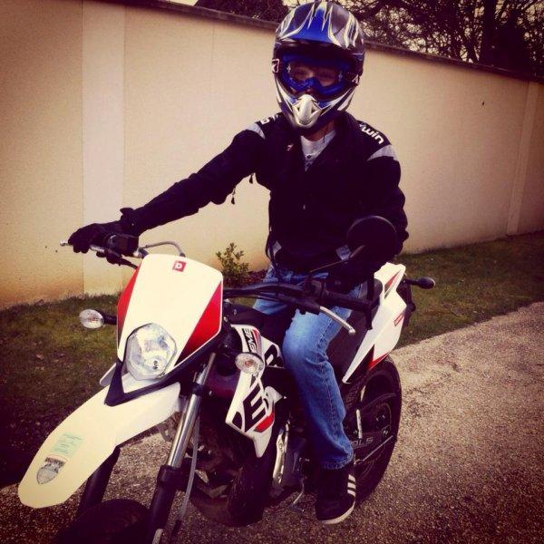 Moto. *.* ♡