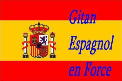 Espagnol gitan algérien Hasta la muerte