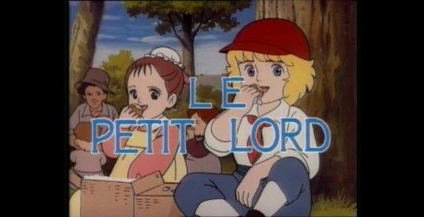 le petit lord