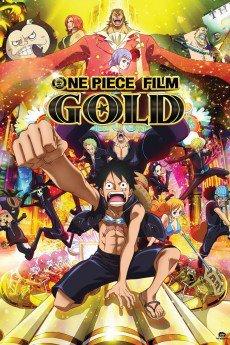 Film 13 – One piece Gold