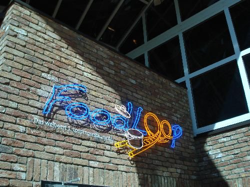 Du nouveau dans la restauration en 2011 : Food Loop !