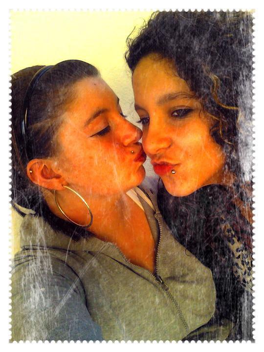 Catia et Melissa