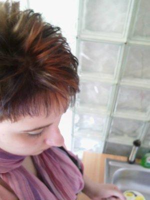 moi et mes cheveux mtn