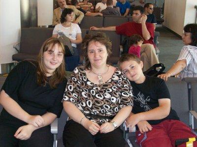 vacances tunisie en 2008