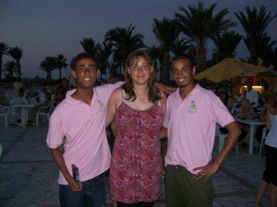 tunisie 2008 entre sousse et monastir
