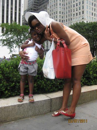 Maira & Olga Hope Mbuyu
