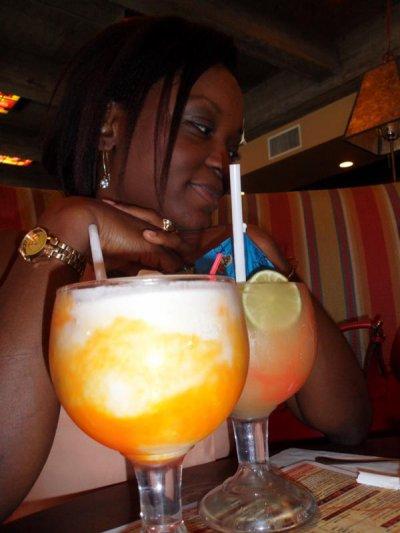 Olga Hope Mbuyu