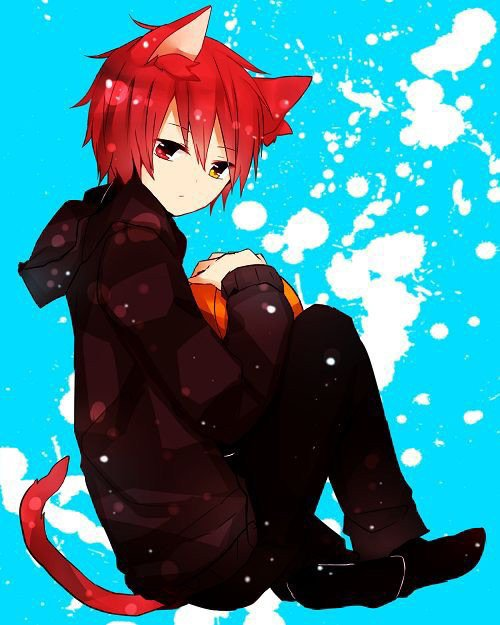 Personnage rp Furry n°2
