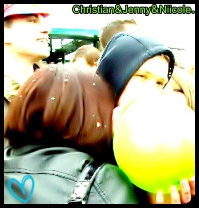 Jenny & Christian & ich :) 46.