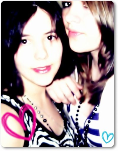Tag mit Schwester. :) <3