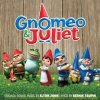 Gnomeo et Juliette / Crocodile Rock (ft Elton John) (2011)