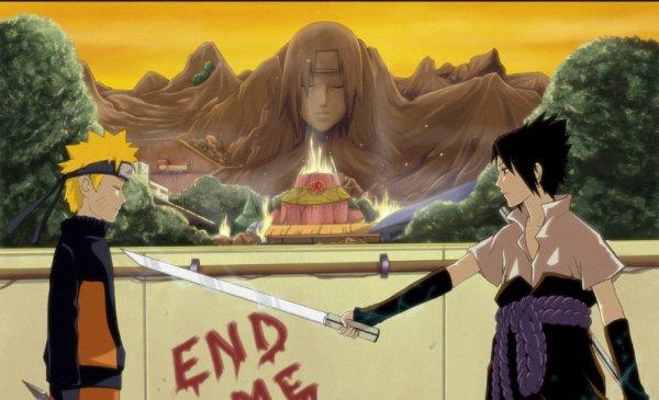 Chapitre 5 : l'Akatsuki attaque !!