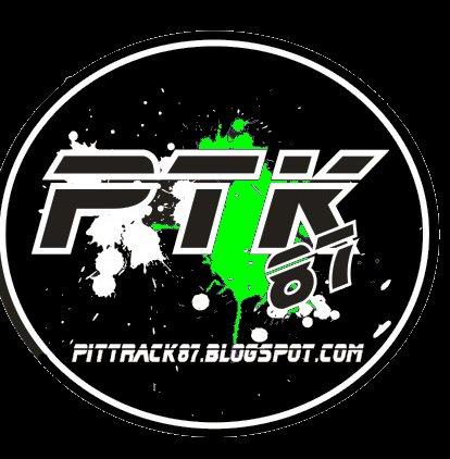 Bienvenue sur le blog du PIT'TRACK 87
