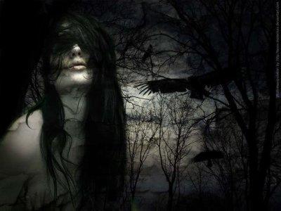 EXTRAIT N° 9  Eflamm - Lilith