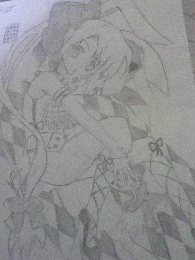 2 ème dessin