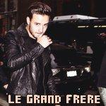 ♚♚♚ Le Grand Frère. - Chapitre deuxième. ♚♚♚