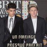 ♚♚♚ Un mariage presque parfait. - Chapitre quatrième. ♚♚♚