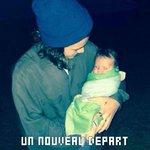 ♚♚♚ Un Nouveau départ Prologue. ♚♚♚
