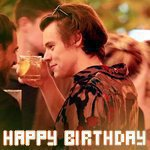 ♚♚♚ Happy Birthday Chapitre IV ♚♚♚