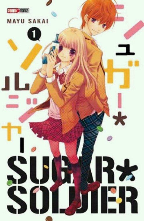 Sugar * Soldier