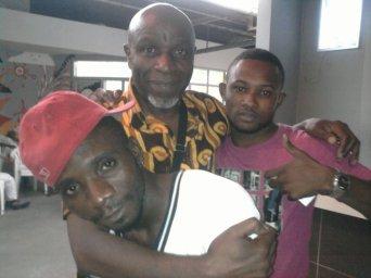 Détours de Babel: Ray Lema parle de KMS