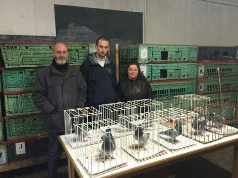 EXPO LES VENGEURS DE OIGNIES