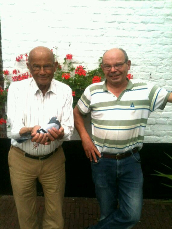 Wijnands Harry et Roger